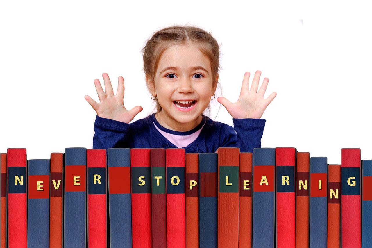dziecko - nauka języka obcego