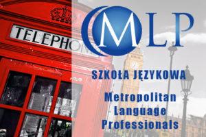 Szkoła MLP - korepetycje językowe