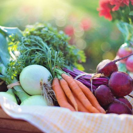 dieta, warzywa, superżywność